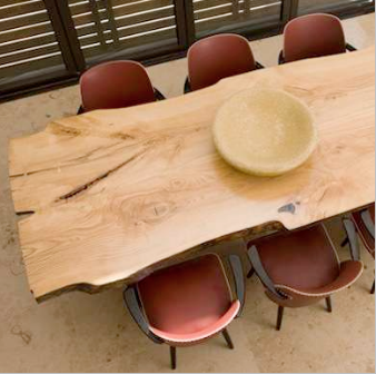 Slab Table