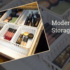 Soap Box Storage