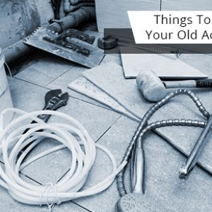 Things To Do With Your Old Accessories