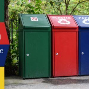 Organizing Garbage