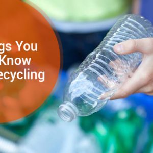 12 Things You Didn't Know About Recycling