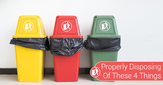 proper disposal of garbage essay Get information, facts, and pictures about waste disposal at encyclopediacom make research projects and school reports about waste disposal easy with credible articles from our free these agencies also educate the public about proper waste management.
