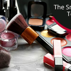 The Smart Way To Recycle Makeup
