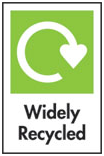 Widely Recycled