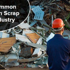 Avoid Common Mistakes In Scrap Metal Industry