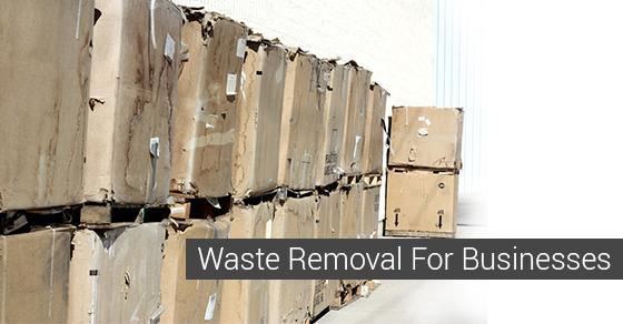 Business Waste Management Tips
