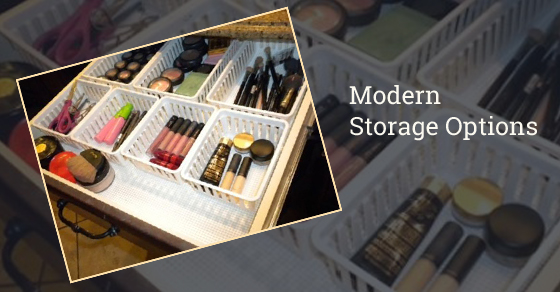 5 DIY Storage Options for the Modern Homeowner