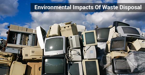 Waste Disposal Environmental Impacts