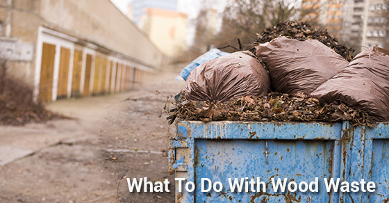 Clearing Land: What To Do With The Natural Waste When Renovating Land