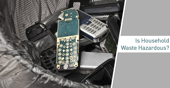 Household Electronic Waste