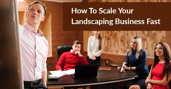 5 Tips To Streamline Your Landscaping Business
